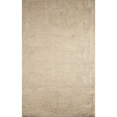 Cozy Beige Area Rug
