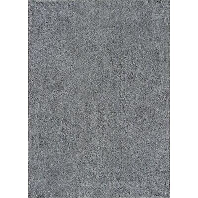 Retta Hand Tufted Gray Area Rug