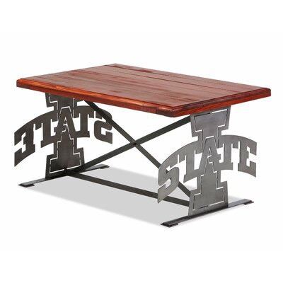 NCAA Coffee Table NCAA Team: Iowa State University