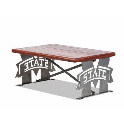NCAA Coffee Table NCAA Team: Mississippi State University