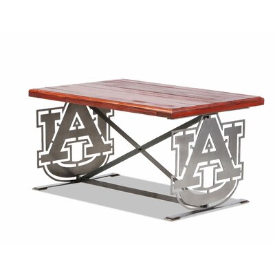 NCAA Coffee Table NCAA Team: Auburn University