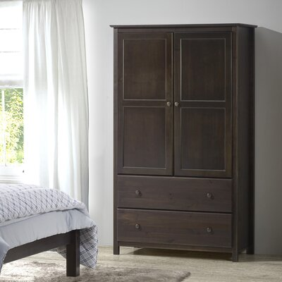 Shaker TV-Armoire Finish: Espresso
