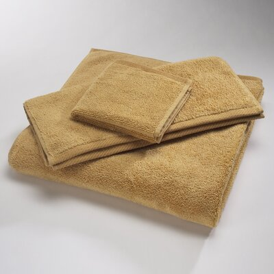 Luxury Body Bath Sheet Color: Wheat