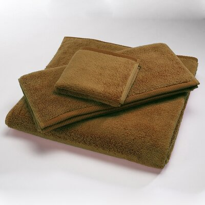 Luxury Body Bath Sheet Color: Bronze