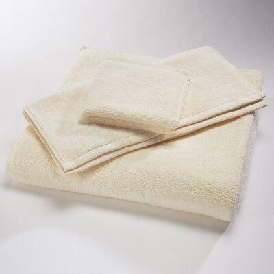 Luxury Body Bath Sheet Color: Ivory