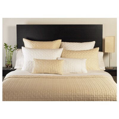 Rayon from Bamboo Block Bedding Collection