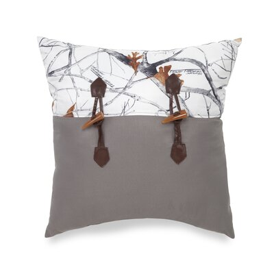Lamarre Decorative Throw Pillow
