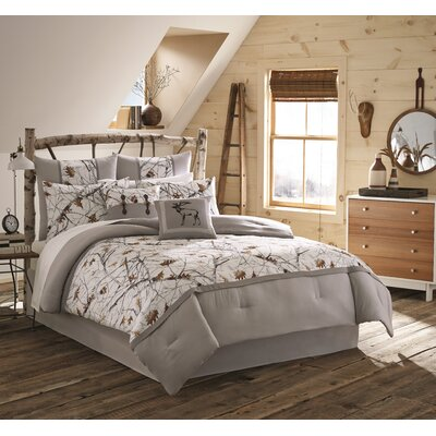 Lamarre Bedding Comforter Collection