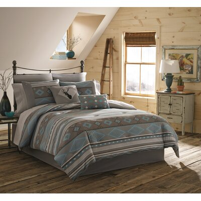 Alesha Bedding Comforter Collection