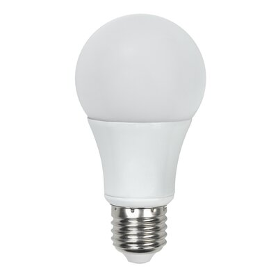 Maximus 8W (3000K) 120-Volt A19 LED Light Bulb