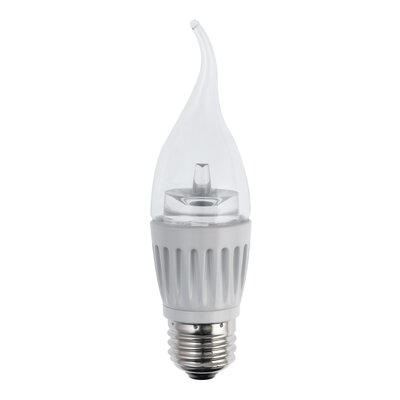 Maximus 2700K BA12 LED Light Bulb