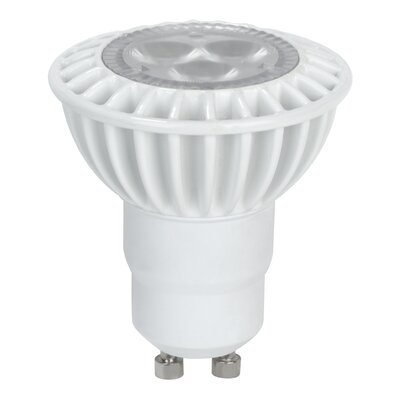 Maximus 6W (3000K) GU10 LED Light Bulb