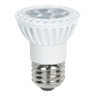 Maximus 6W (3000K) 120-Volt PAR16 LED Light Bulb