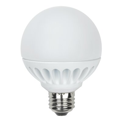 Maximus 8W (3000K) G25 LED Light Bulb