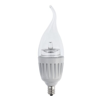Maximus 13W (2700K) 120-Volt BA12 LED Light Bulb
