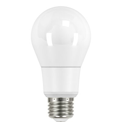 E26 LED Light Bulb Wattage: 8