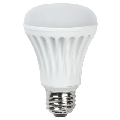 7 Wattage E26/Medium LED Light Bulb