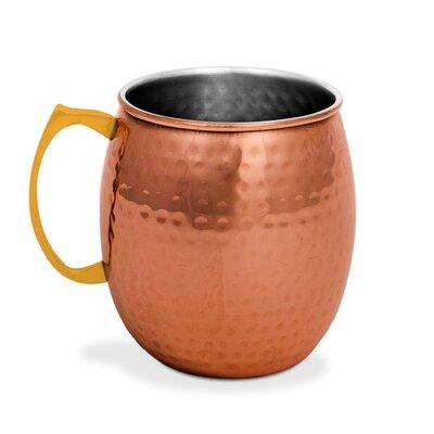 Moscow 16 oz. Mule Mug MW2653