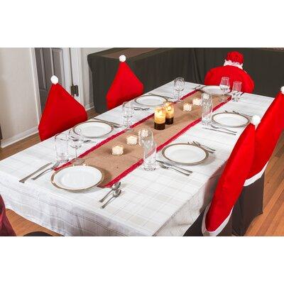 Christmas Table Runner MW2711