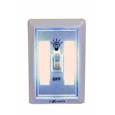 200 Lumens Battery Operated LED Night Light