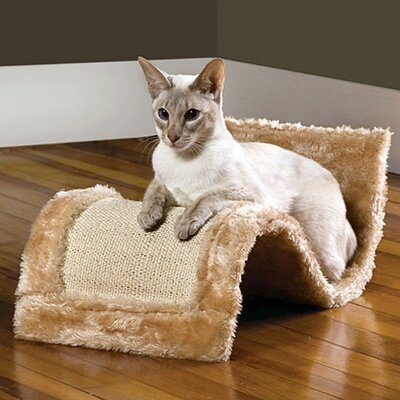 Isaacs Wavy Cat Lounge