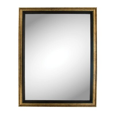 Bathroom Framed Wall Mirror