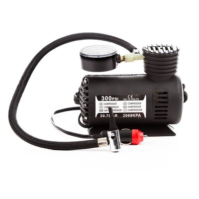 300 Psi Portable Electric Air Pump
