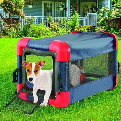 Dawson Pop Up Pet Crate