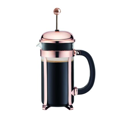 4 Cup French Press Coffee Maker ID12839GP