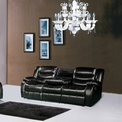 644-S Meridian Furniture USA Living Room Sets
