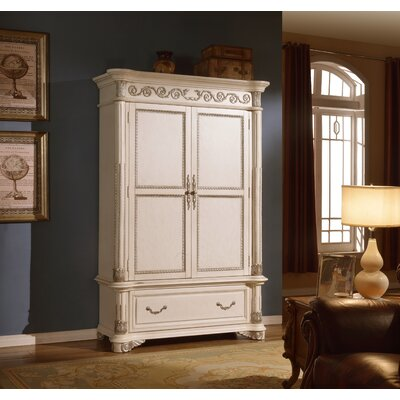 Amber TV-Armoire