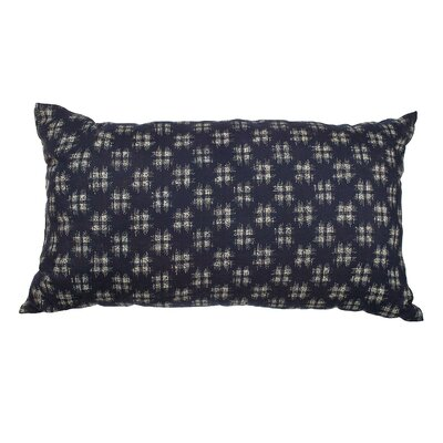Touchette HashTag Cotton Lumbar Pillow