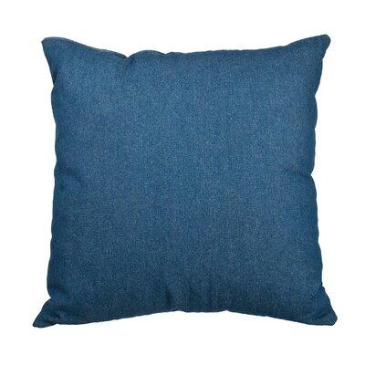 Touchette Cotton Throw Pillow
