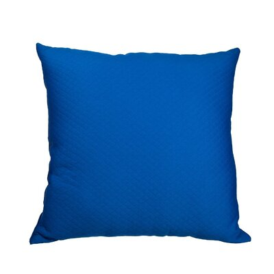 Southborough Quilted Cotton Throw Pillow