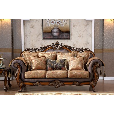 Larina Upholstered Sofa