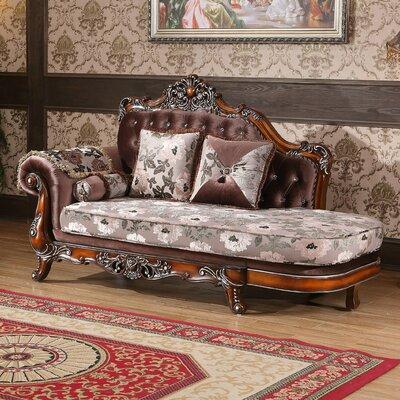 Bannon Chaise Lounge