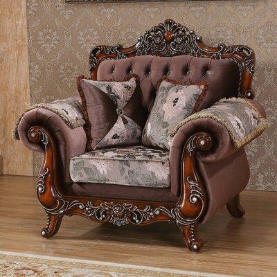 Bannon Armchair