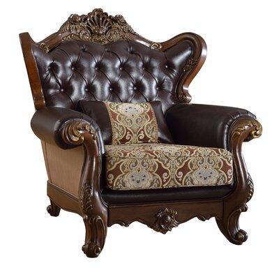 Eula Armchair