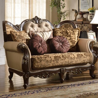 Barnaton Loveseat