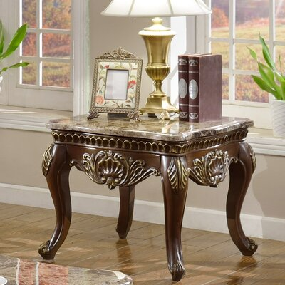 Barnaton End Table