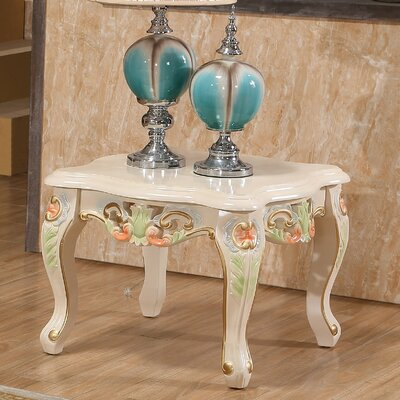 Zauber End Table