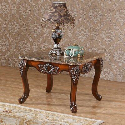 Bannon End Table
