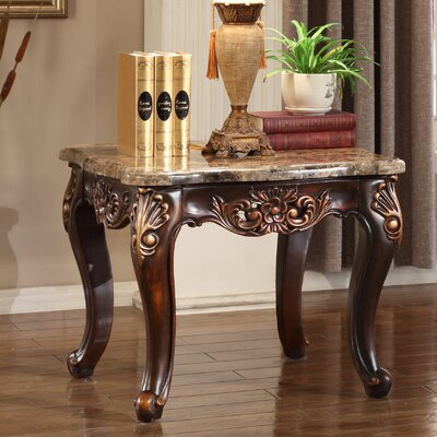 Arianne End Table