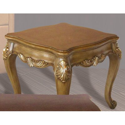 Raneal End Table