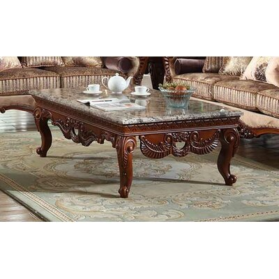 Barneys Coffee Table