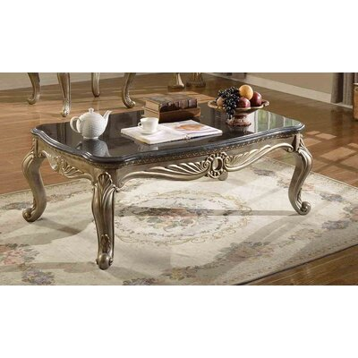 Charry Coffee Table
