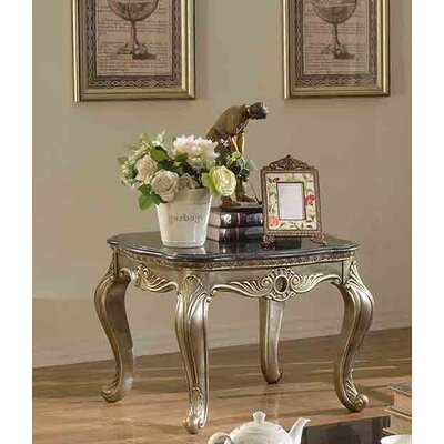 Charry End Table
