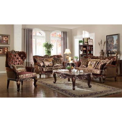 Arianne Living Room Collection