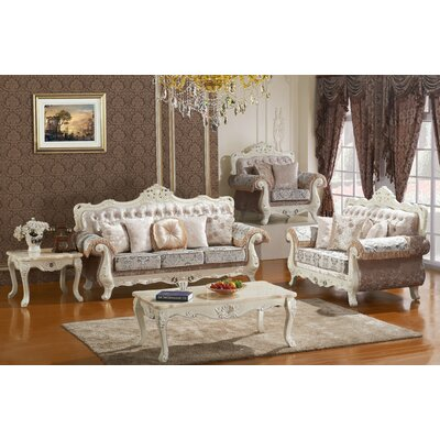 Ferguson Configurable Living Room Set