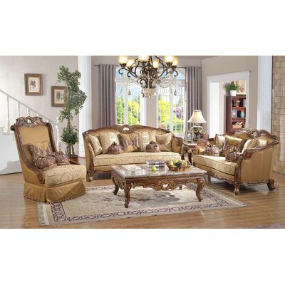 Larana Configurable Living Room Set